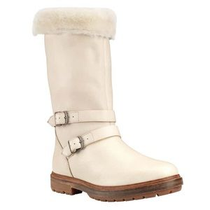 TIMBERLAND Women Boots RILEY FLAIR Pull On